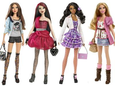 Stardoll® by Barbie® Collection